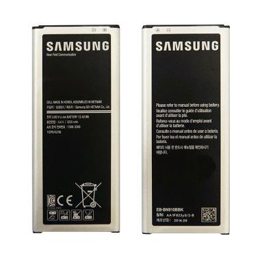 Baterai Samsung Original for Galaxy Note 4