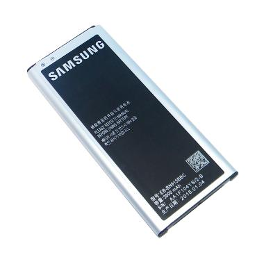 Samsung Original Baterai Galaxy Note EDGE (N915)