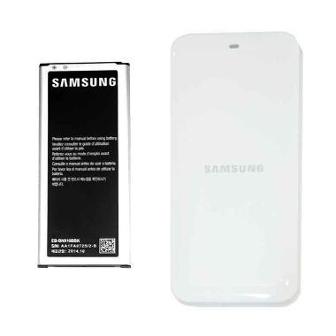 Samsung Original Extra Baterai Kit for Galaxy Note 4