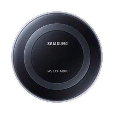 Samsung Original Fast Charge Wireless Black Charging Pad