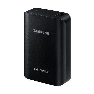 Samsung Original New Battery Pack Powerbank - Black [5100 mAh]