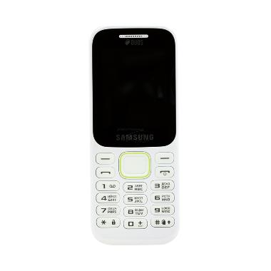 Samsung Phyton B-310 White Handphone