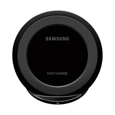 Samsung Stand Fast Wireless Charger - Hitam