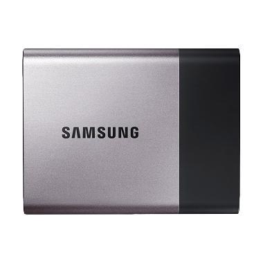 Samsung T3 Portable SSD [1 TB]