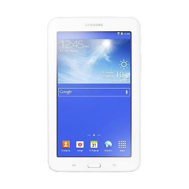 Samsung Tab 3V T116 Tablet - White [8GB/ 1GB]