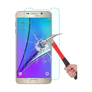 Samsung Tempered Glass Screen Protector For J5