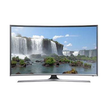 Samsung UA40J6300 Full HD Curved Smart LED [40 Inch]