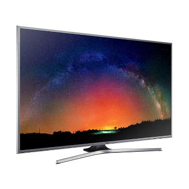 Samsung UA50JS7200 SUHD Smart Curved LED TV [50 Inch]