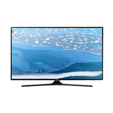 Jual Samsung UA50KU6000 UHD Flat Smart LED TV [50 Inch