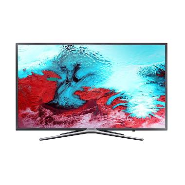 Samsung UA55K5500 Full HD Flat Smart LED TV [55 Inch]