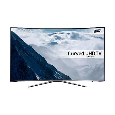 Samsung UA55KU6500 UHD Curved Smart LED TV [55 Inch]  [Kab.Bandung]