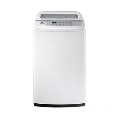Samsung WA70H4000SG Mesin Cuci [7 kg/Top Loading] - Grey
