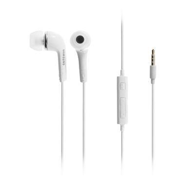 Samsung Original Putih Stereo Headset