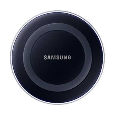 Samsung Black Wireless Charger Pad