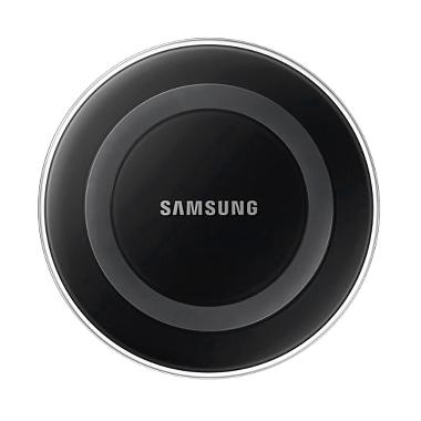 Samsung Wireless Charger Pad for Sa ... te 3/Note 4/S4/S5 - Hitam