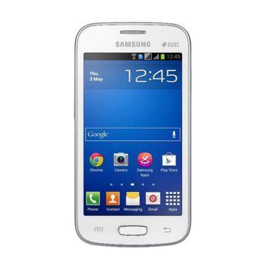 Samsung V plus Smartphone - White