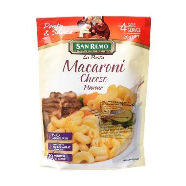 PROMO San Remo La Pasta Macaroni Cheese #261 [120 g] 144697