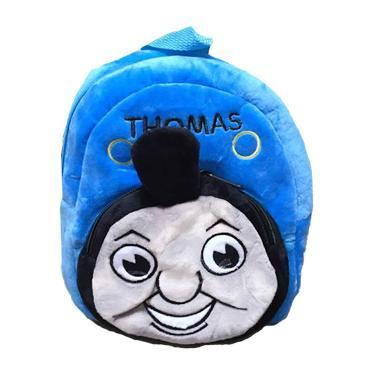 San-X Character Thomas Tas Ransel Anak - Biru