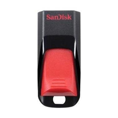 Jual Sandisk Cruzer Edge 16GB CZ51 USB Flashdisk Harga Rp 70000. Beli Sekarang dan Dapatkan Diskonnya.