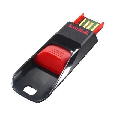 Jual Sandisk Cruzer Edge SD CZ51 Flashdisk [8 GB] Harga Rp 95000. Beli Sekarang dan Dapatkan Diskonnya.