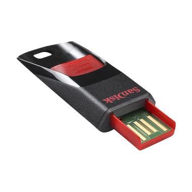 Sandisk CZ51 Cruzer Edge USB Flashdisk [32 GB] #Garansi Resmi#