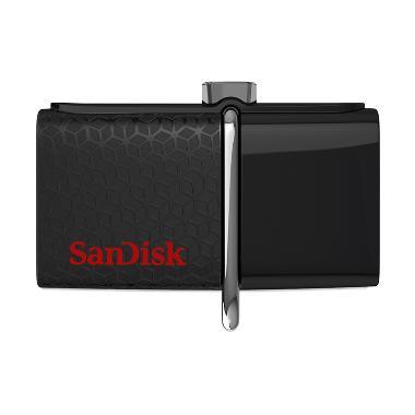Jual Sandisk Flash disk 16 GB Dual USB Driver 3.0 Harga Rp 125000. Beli Sekarang dan Dapatkan Diskonnya.