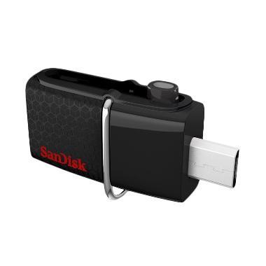 Jual Sandisk Ultra OTG Flashdisk [32 GB] *Garansi Resmi* Harga Rp 300000. Beli Sekarang dan Dapatkan Diskonnya.