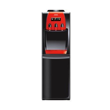 Sanken HWD-Z88 Duo Gallon Water Dispenser - Black
