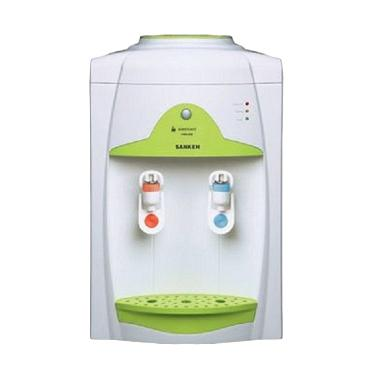 Sanken HWN-656 Portable Dispenser [Galon Atas]