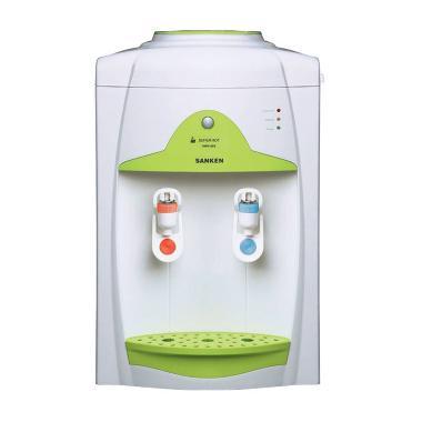 Spesifikasi Dan Harga Sanken Dispenser HWN 656 W Terbaru