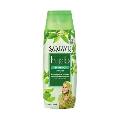 Sariayu Hijab Shampoo