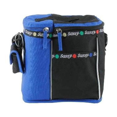 Sassy Insulated Cooler Bag