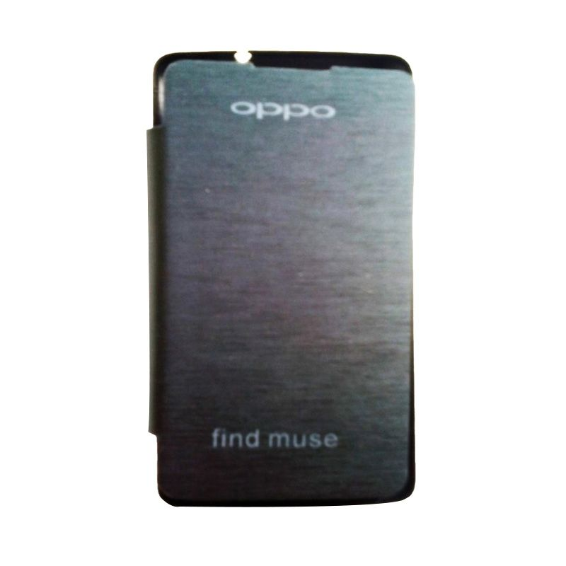 Jtp Find Muse R821 Hitam Flip Cover ...