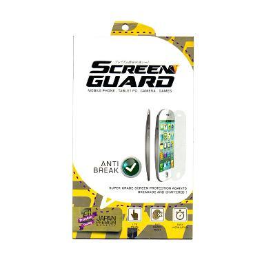 Screen Protector Anti Break For Samsung Galaxy Grand Prime G530