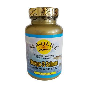 SEA - QUILL Omega 3 Salmon Multivitamin