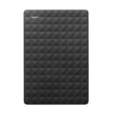 Seagate Expansion Hitam Harddisk Eskternal [500GB]