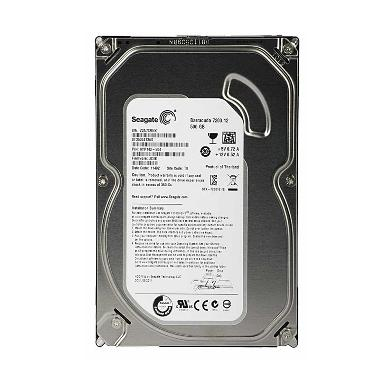 Seagate Harddisk Internal for PC [3.5 Inch/500 GB]