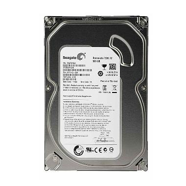 Seagate Barracuda Harddisk Internal [500 GB/3.5 Inch]