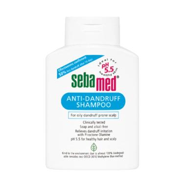 Sebamed Anti Dandruff Shampoo [200 ML]