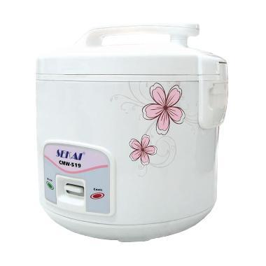 Sekai CMW 519 Rice Cooker