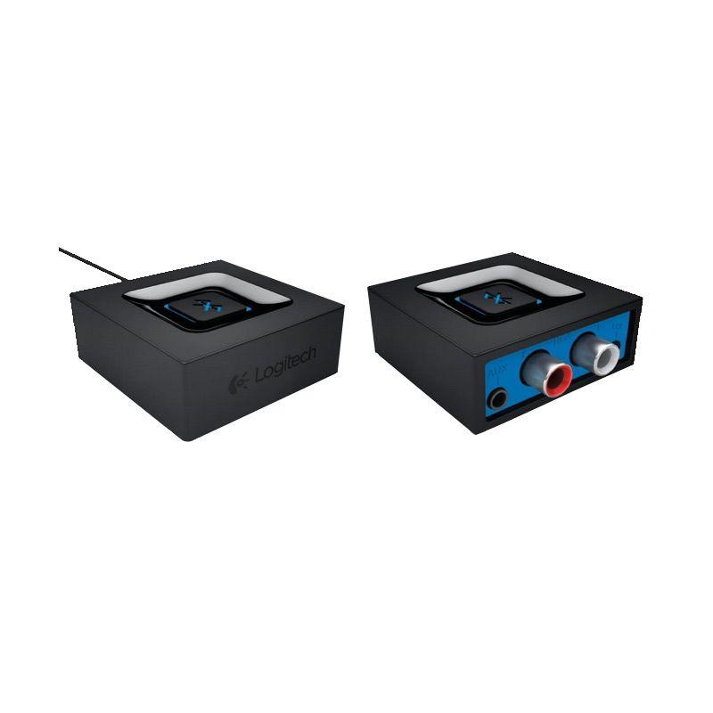 Jual Logitech 980-000915 Bluetooth Wireless Adapter