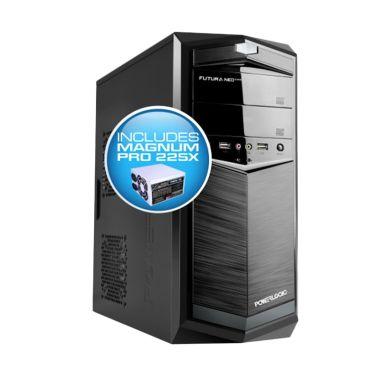 Powerlogic Futura NEO 100 Casing Komputer