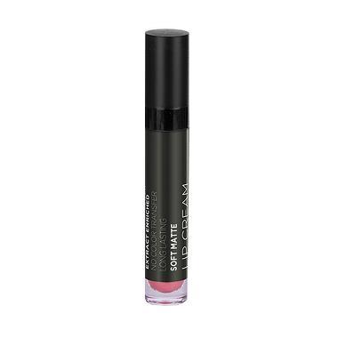Senswell Mineral Botanica Soft Matt ... Lipstik - 008 Pinky Beige