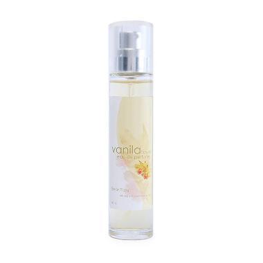 Senswell Vanilla Flower EDP Parfum Wanita [40 ML]