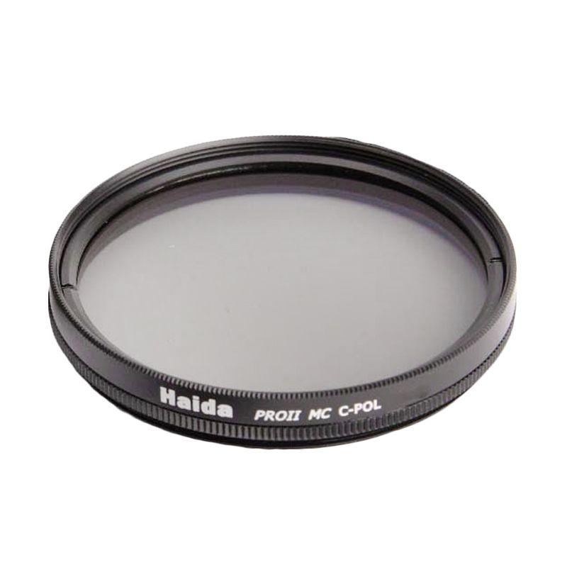 Haida PRO II MC C-POL 82mm Filter L ...