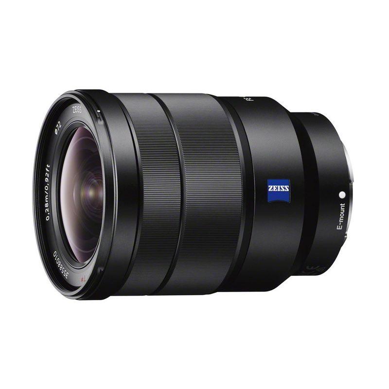 Sony Vario-Tessar T* FE 16-35mm F4  ...