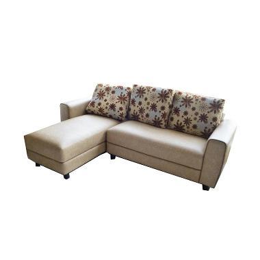 Sentra Furniture Star Sofa L