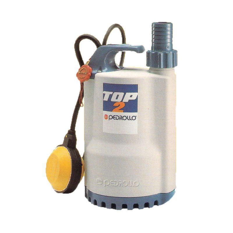 Jual Pedrollo Pompa Celup TOPm1 Pompa Air [125 Watt ...