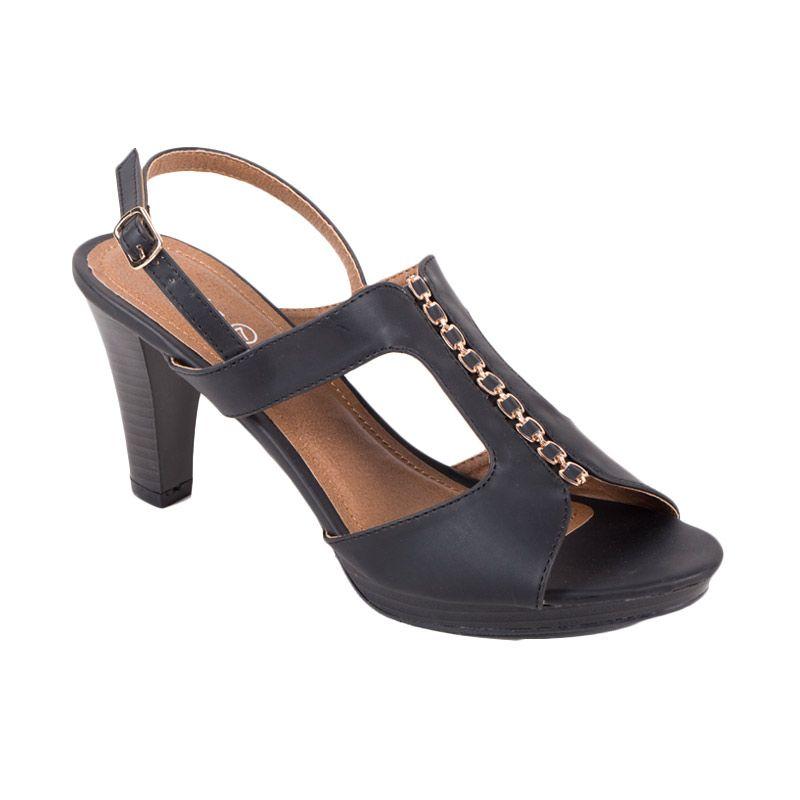 Jual Sepatu Sandal Wanita Terbaru Branded