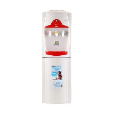 Sanken HWE-67C Merah Dispenser      ...